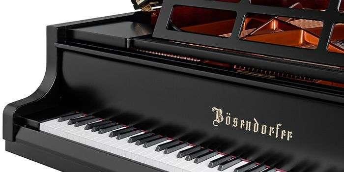 Bosendorfer Conservatory Series