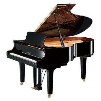 Yamaha C3X Grand Piano
