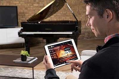 Disklavier Capabilities - Seamless Compatibility