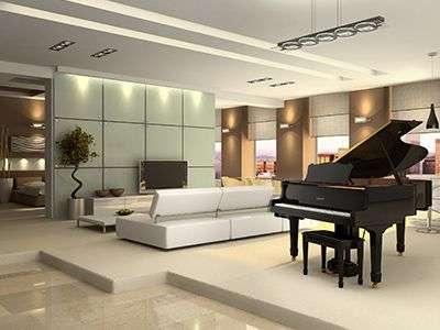 Disklavier E3 Hotel Suite