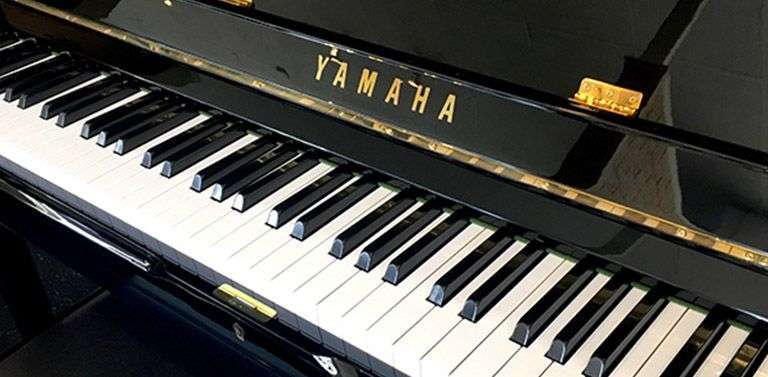 Pre-Owned Pianos