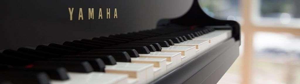 Yamaha Disklavier at Keyboard Concepts