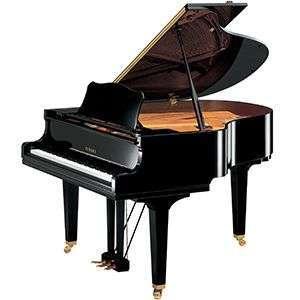 Yamaha GC1M Grand Piano