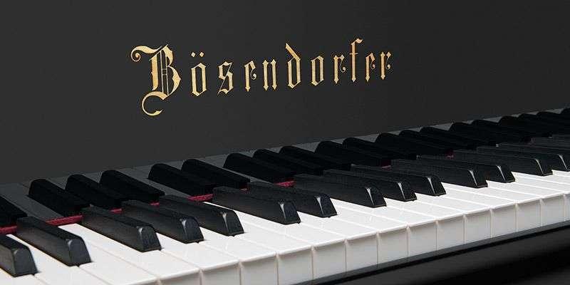 Bosendorfer Standard 290