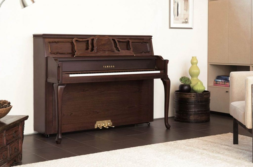 Yamaha P660 Gallery Collection