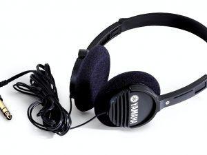Yamaha RH1C Stereo Headphones