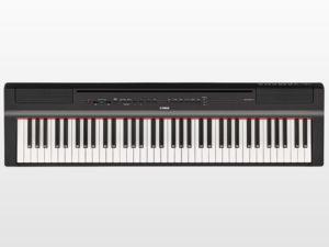 Yamaha P-121 Digital Piano/Keyboard