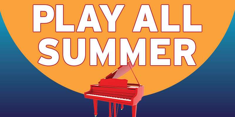 Play All Summer - Save All Summer